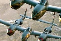 aircraft / by Krispykraut