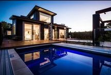 DRH Outdoor Design. / Take a look at some of our homes outdoor designs.