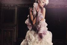 Ritva Westenius Magazine Press / All images are courtesy of the many beautiful Bridal Magazines.