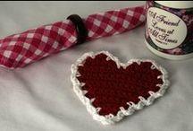 GANCHILLO HEART