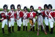 RWF in Napoleonic Wars