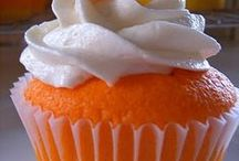 Cupcakes / Deliciosas tortas pequeñas