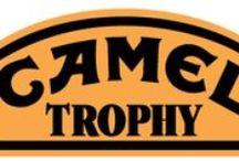 Camel Trophy / Camel Trophy