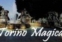 Torino,(magica). Piemonte (Italy) / Torino,(magica). Piemonte (Italy)