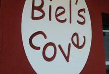 creperie biel's cove / Es castell Menorca