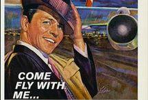 Come Fly with Me / Volando voy...