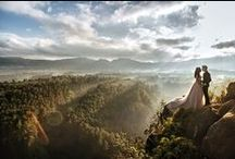 Wedding Photography / Breathtaking wedding photography from all over the world.