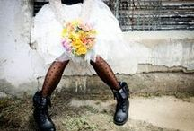 Wedding Themes / Current trending themes for weddings