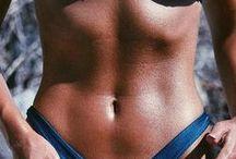 Fitness, lifestyle & motivation