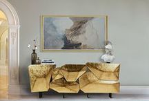 Sideboards / It's all about sideboards