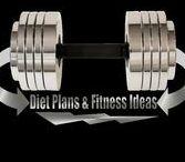 Diet Plans & Fitness Ideas / #diet #fitness #dsietplans #fitnessideas