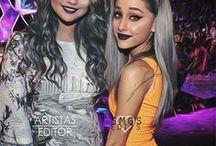Ariana & ....