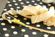 Sewing Tutorials and Tips
