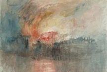 Kunzt. / Gordon Matta-Clark. Gustav Vigeland. Olafur Eliasson. Henry Matisse. Johannes Vermeer. Joseph Mallord William Turner. Van Gogh.