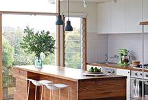 Kitchen / by Nad KT