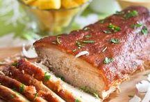 Pork (aka Bacon)