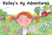 Kailey Ag Adventures