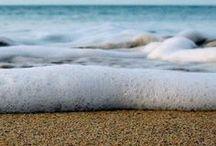 Sand tussen my tone