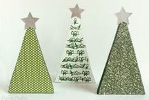 Whimsical Christmas Trees / White Way Cleaners presents whimsical Christmas trees! For a guide, read here: http://whitewaydelivers.socialtuna.com/christmas-tree-decorating-ideas-and-tips/