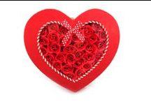 Walentynki / niebanalne drobiazgi i propozycje na prezent z okazji święta zakochanych :) podpowiadamy, co warto podarować w tym roku