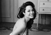 Angie / Angelina Jolie