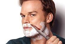 Dexter / My fave serial killer