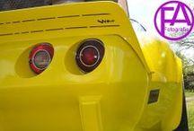 Corvette C3 - sexy - elegant - Diva! - Classic Cars / Corvette C3, Corvette, C3, Stingray, Pace-Car, Safety-Car, Oldtimer, Classic Cars http://www.feenart.de/fotografie/galerie/corvette-c3/ | www.FeenArt.de | Claudia Böttcher