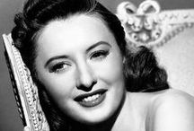 Old glamour / Beautiful pics of those beautiful people from the golden era of Hollywood. Some of the images are truly ageless.