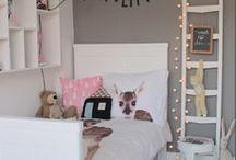 Kids room / inspo