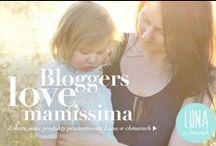 Bloggers Love Mamissima