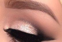 Mise en beauté / maquillage