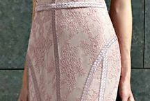Photography - Dresses / Dresses for inspiration