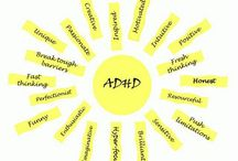 Life with adhd / Pins to help explain ADHD  and what it is like living daily life with ADHD