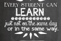 Homeschooling/Unschooling