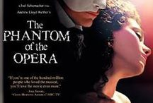 Phantom of the Opera <3