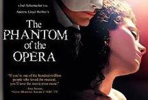 Phantom of the Opera <3