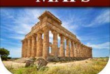 Dějepis /History / iPad aplikace pro vzdělávání iPad apps for education