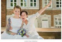 #Brautsträuße, #Hochzeitsfloristik, #Brautschmuck / #Brautschmuck, #Brautsträuße, #Blumen für die Braut