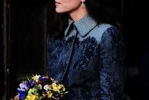 Duchess Of Cambridge / Catherine Elizabeth Middleton