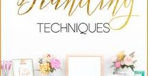 "Branding Techniques / I'm Carina Cyril a passionate blogger. My site offers advice on branding techniques. Branding is a word that has gained popularity in recent years, but gaining an understanding of its meaning is hard. Branding is the ""feeling"" people get from a product or service & my site offer tips to help bloggers with this. https://carinacyril.co.uk/"
