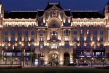 Budapest |  Hotels Guide / Budapest Accommodations > Hotels, Apartments, Suites. This board is brought to you by Budapest Pocket Guide. #budapest #hotels