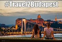 Travel to Budapest | Hot Travel Offers / Discover the very best of Budapest, Hungary! Hot Travel Deals, Offers, Packages > flights, hotels, cars, tours, restaurants brought to you by Budapest Pocket Guide. #budapest #travel #offers