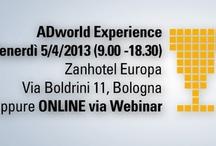 Eventi Marketing / I maggiori eventi marketing in Italia
