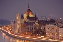 ♛ Budapest ♥ Prague ♥ Vienna  / Discover the very best of Central Europe: Budapest ♛ Queen of the Danube | Prague | Vienna!