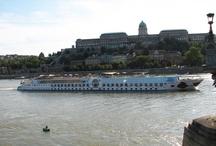 Budapest Danube River Cruises / Discover Budapest ♛ Queen of the Danube | Danube River Cruises | Port of Call: Budapest, Hungary