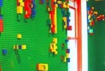 Lego Land / by Melvin Martinez Jr.