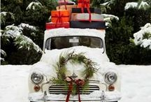 christmas / To live well is to celebrate.  Christmas is a most joyous time of great celebration