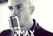 Max George / by The Wanted