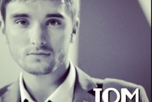 Tom Parker / by The Wanted