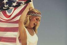 - America -